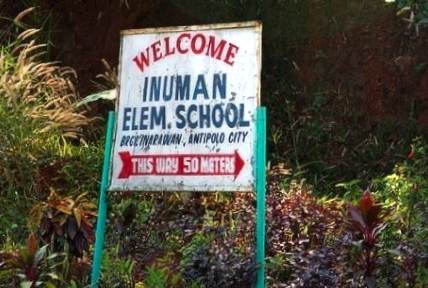 Inuman_school_sindangan_zamboanga_del_norte_philippines